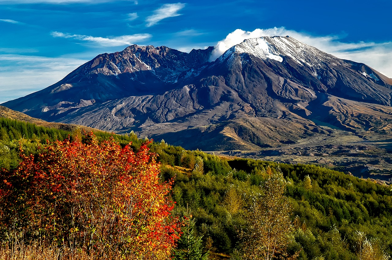mount-st-helens-1721558_1280